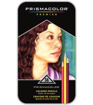 Prismacolor 36/Tin
