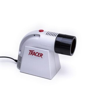 Tracer Projector And Enlarger