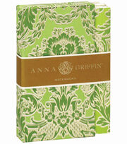 Anna Griffin Green Notebook Set, , hi-res