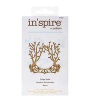 Spellbinders Shapeabilities In'spire Die-Twigs Unite, , hi-res