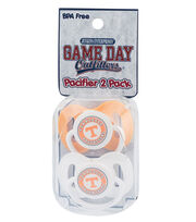 University of Tennessee NCAA Pacifiers, , hi-res