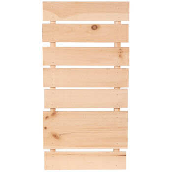 Rustic Pallets By Walnut Hollow Rustic Pallet 24'' x 12''
