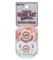 Oklahoma State NCAA Pacifiers, , hi-res