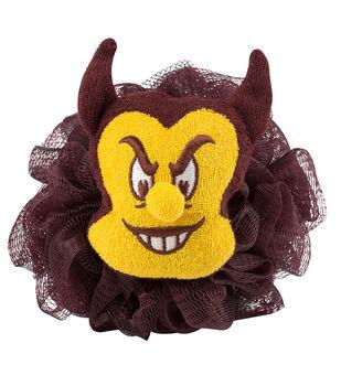 Arizona State NCAA Mascot Loofah