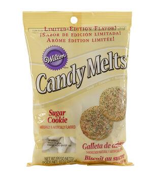 Wilton® Candy Melts 10oz-Sugar Cookie