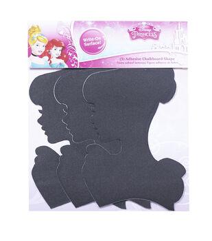 Disney Cinderella Adhesive Chalkboard Small
