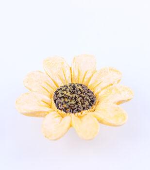 Fairy Garden Pick-Sunflower