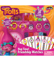 Cra-Z-Art Dreamworks Trolls Friendship Watch Set, , hi-res