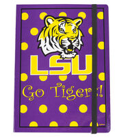 Louisiana State University NCAA Journal, , hi-res
