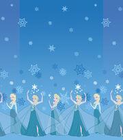 Disney Frozen Elsa Mock Smock, , hi-res