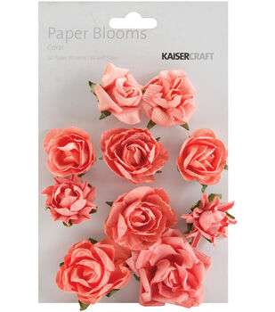 Grape    -Paper Blooms