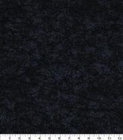 Keepsake Calico™ Cotton Fabric-Black Distressed , , hi-res