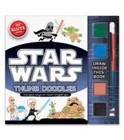 Star Wars Thumb Doodles, , hi-res