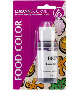 Liquid Food Color 1 Ounce
