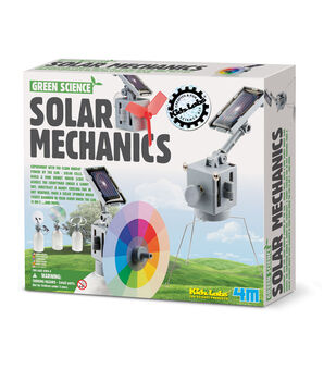 Solar Mechanic
