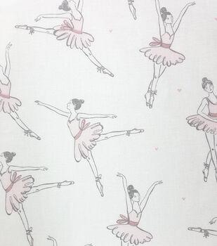Magic Moon™-Tiny Dancer Ballerina Cotton