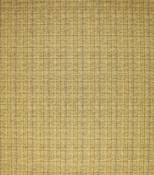 Home Decor 8''x 8'' Fabric Swatch-Upholstery Fabric Barrow M8508-5773 Alfalfa