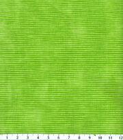 Keepsake Calico™ Cotton Fabric-Small Stripe Bright Green, , hi-res