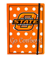 Oklahoma State NCAA Journal, , hi-res