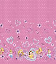 Princess Hearts Mock Smock, , hi-res