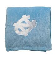University of North Carolina NCAA  Throw, , hi-res
