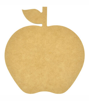 Apple Standing Shape
