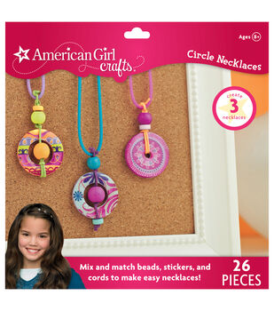 AG CIRCLE NECKLACE KIT