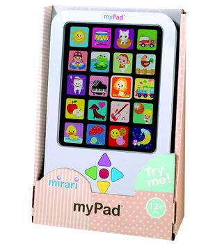Mirari myPad