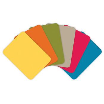 "Project Life 3""X4"" Textured Cardstock 60/Pkg-Sunshine Edition"