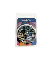 Brother Rhinestone Refill Pack 16SS (3.8 mm – 4.0 mm) –Multi, , hi-res