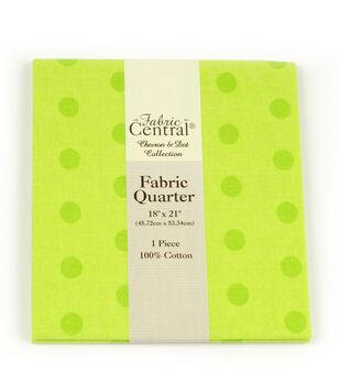 Fabric-Central Cotton Fabric-Chevdot Fabric-Quarter 9