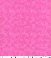 Keepsake Calico™ Cotton Fabric-Essentials Swirl Pink, , hi-res