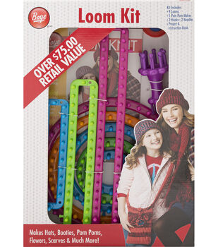 Boye Value Loom Kit