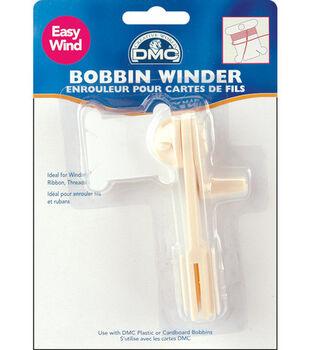 DMC Plastic Bobbin Winder