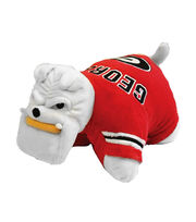 University of Georgia NCAA Pillow Pet, , hi-res
