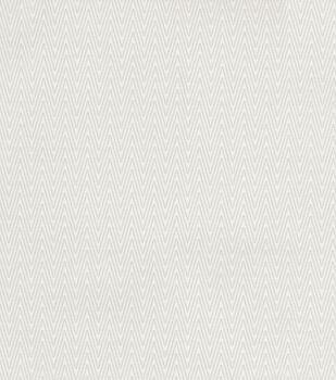 HGTV Home Upholstery Fabric-Orbit Snow