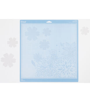 "Cricut® Cutting Mat 12""x12"" Light Grip"