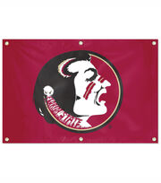 Florida State NCAA Fan Banner, , hi-res