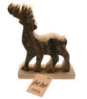Fab Lab™ Tools for Maker™ Decorative Wood Moose, , hi-res