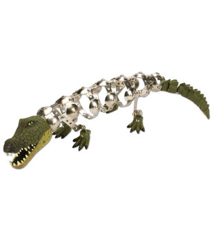 Wild Republic Nuts & Bolts Crocodile