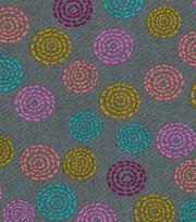 Keepsake Calico™ Cotton Fabric-Happy Nest Stitch Dots, , hi-res