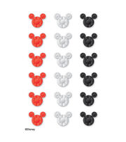 Jolee's Disney Gem Stickers-Mickey, , hi-res