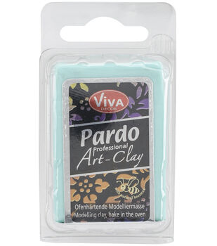 PARDO Art Clay Translucent 56g