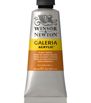 Galeria Acrylic Paint 60ml/Tube