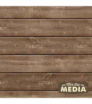 Jillibean Soup Mix The Media Wooden Plank Plaque