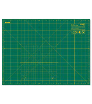 "Olfa Gridded Cutting Mat 18"" x 24"""