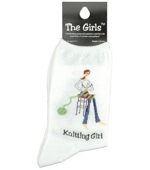 The Girls Socks