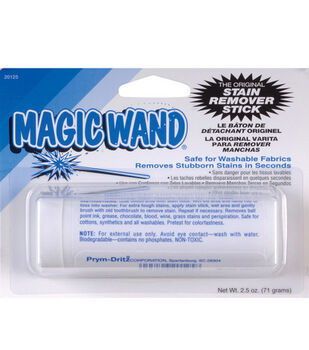 Prym Dritz Magic Wand Stick Cleaner Carded