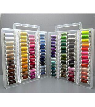 Sulky® Slimline Polyester Embroidery Assortment