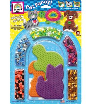Perler Fuse Bead Activity Kits-Pet Fancy